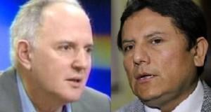 El jurista internacional Oscar Schiappa-Pietra dijo que si las investigaciones determinan la culpabilidad del congresista Elías Rodríguez Zavaleta, este tendría que ser reemplazado por el candidato que quedó sexto en la lista de la Alianza Popular (Apra-PPC).