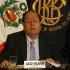 El economista Julio Velarde Flores ingresa así a su tercer periodo de gestión continua al frente del Banco Central de Reserva.