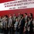 Así lo sostuvo el presidente Pedro Pablo Kuczynski, al clausurar la Sexta Reunión de Ministros de Educación de la APEC.