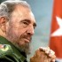 Fidel Castro, líder histórico de la Revolución Cubana.