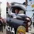 """El presidente Pedro Pablo Kuczynski tuvo hoy un día muy activo. Además de asistir al homenaje a Bolognesi, entregó 610 patrulleros para la seguridad ciudadana y recibió a la tripulación del Buque Escuela a Vela B.A.P. """"Unión"""" que retornó al Callao luego de su viaje inaugural."""