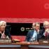 El presidente Pedro Pablo Kuczynski agradeció el anuncio de la directora del FMI, Cristine Lagarde, porque es el momento más oportuno para que los líderes de Asia-Pacífico, puedan adoptar medidas para mejorar la economía de sus naciones.