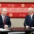 Durante el diálogo de los presidentes Pedro Pablo Kuczynski y Vladimir Putin, se constató el excelente nivel que ha alcanzado la relación entre ambos países.