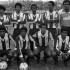 Equipo de Alianza Lima de 1987, que se fue al cielo con su alegría, en el Día de María…¡¡No volverán!!...¡¡No volverán!! (Foto: Archivo Diario El Peruano).