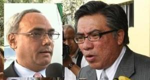 El abogado César Nakasaki dijo que su defendido Manuel Burga Seoane, expresidente de la Federación Peruana de Fútbol (FPF), afrontará su causa judicial en Estados Unidos en libertad bajo fianza.