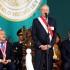 """El presidente Pedro Pablo Kuczynski expresó su """"apoyo fraterno y total"""" a la Policía Nacional del Perú y resaltó la responsabilidad de las mujeres policías."""