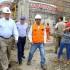 El presidente Pedro Pablo Kuczynski supervisó avances de obras de agua potable y alcantarillado para más de 70 mil habitantes de los distritos de Lurigancho-Chosica (Lima) y San Antonio de Chaclla (Huarochirí).