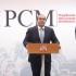 El primer ministro Fernando Zavala Lombardi también anunció la presentación oficial en el Consejo de Ministros de hoy de la Unidad de Cumplimiento de Gobierno de la PCM, la cual permitirá tener un seguimiento mensual de los objetivos que se ha trazado el Gobierno.