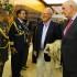 El mandatario peruano, Pedro Pablo Kuczynski, se reunirá en Madrid con el presidente del Gobierno español, Mariano Rajoy; y el rey Felipe VI; así como con empresarios e inversionistas.