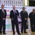 El presidente Pedro Pablo Kuczynski expresó esta noche su felicitación a la Policía Nacional del Perú, por el éxito del megaoperativo que logró la captura de 61 delincuentes, entre los que se encontraban 24 efectivos policiales en actividad.