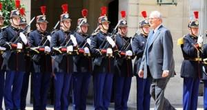 """El presidente, Pedro Pablo Kuczynski, resaltó como """"muy exitosa"""" su visita a Francia, en donde permaneció dos día y medio."""