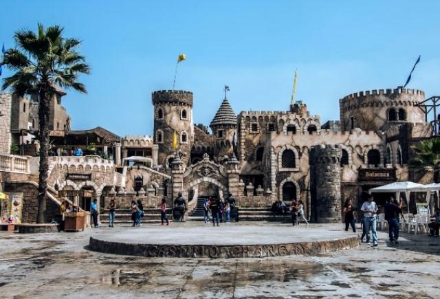 Los visitantes también tendrá la oportunidad de darse una vuelta por el Gran Castillo de Chancay, para admirar su belleza arquitectónica y conocer su histórica.