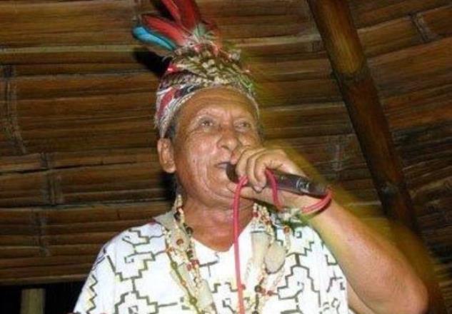 """Wilindoro Casique, voz principal de """"Juaneco y su Combo"""", será siempre recordado por las populares cumbias """"Ya se ha muerto mi abuelo"""" y """"Mujer hilandera"""", entre otros temas musicales."""