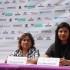 La joven presidenta de la Federación Peruana de Voleibol, Diana Gonzales Delgado, anunció que por segunda ocasión consecutiva la Federación Internacional de Voleibol (FIVB) designó al Coliseo Cerrado de Chiclayo como sede de esta prestigiosa competencia.