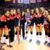 La Selección Peruana de Voleibol cobró anoche en Chiclayo la revancha a Puerto Rico con su triunfo de 3-1.