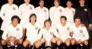 Los mejores recuerdos cremas se transportan entre la década del 60 y 70 donde en 1972 se convirtió en el primer equipo peruano en llegar a una final de Copa Libertadores.