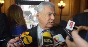 El congresista César Villanueva Arévalo expresó su confianza en que la reanudación del diálogo de hoy, entre el Ejecutivo y los maestros, culmine luego con acuerdos que permitan levantar la prolongada huelga magisterial.