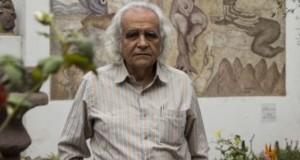 Arturo Corcuera nos dejó a los 81 años de edad y fue considerado como uno de los poetas más representativos de la generación del 60,