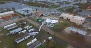 Las autoridades han confirmado que hasta el momento hay 31 fallecidos a causa del huracán Harvey en Houston y 30 mil personas se encuentran fuera de sus casas pernoctando en 320 refugios.
