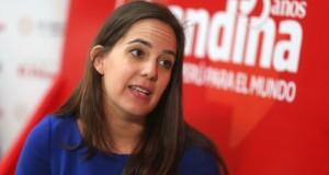 Katherine Caro, portavoz en español del Departamento de Estado de los Estados Unidos, resaltó la convocatoria del Perú a la reciente reunión de cancilleres de América Latina y la firma de la Declaración de Lima.