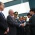 El presidente Pedro Pablo Kuczynski exhortó a las suboficiales a dedicar todo su esfuerzo para reforzar la seguridad interna, resaltando que las mujeres policías trabajan en circunstancias difíciles.
