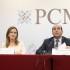 La ministra Marilú Martens y el primer ministro Fernando Zavala, dieron a conocer los alcances de la norma legal que garantiza que los acuerdos con los profesores, se empezarán a ver desde el próximo mes.