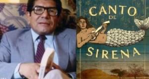 """El escritor peruano Gregorio Martínez falleció a los 75 años en el Estado de Virginia, donde residía desde hace más de tres décadas. Una de sus más destacadas novelas fue """"Canto de sirena"""" (1977)."""