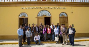Autoridades buscan ampliar oferta turística en distrito de Magdalena de Cao, La Libertad. ANDINA/Difusión