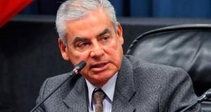 El congresista César Villanueva Arévalo refirió que con los diputados macrorregionales se recuperaría algo vital, como es la cercanía de los representantes políticos con la población.