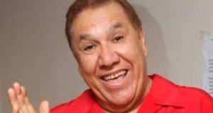 """El reconocido cómico """"Gordo"""" Casaretto volvió a sufrir un nuevo derrame cerebral, que ha puesto en peligro su vida."""