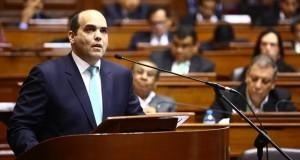 Con la decisión del Congreso de la República, llega a su fin el Gabinete de Fernando Zavala tras casi 14 meses de gestión.