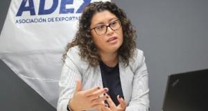 La gerente de Agroexportaciones de ADEX, Paula Carrión Tello, detalló que los envíos agrarios ascendieron a US$ 593 millones 673 mil.