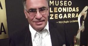 Leonidas Zegarra