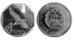 moneda condor