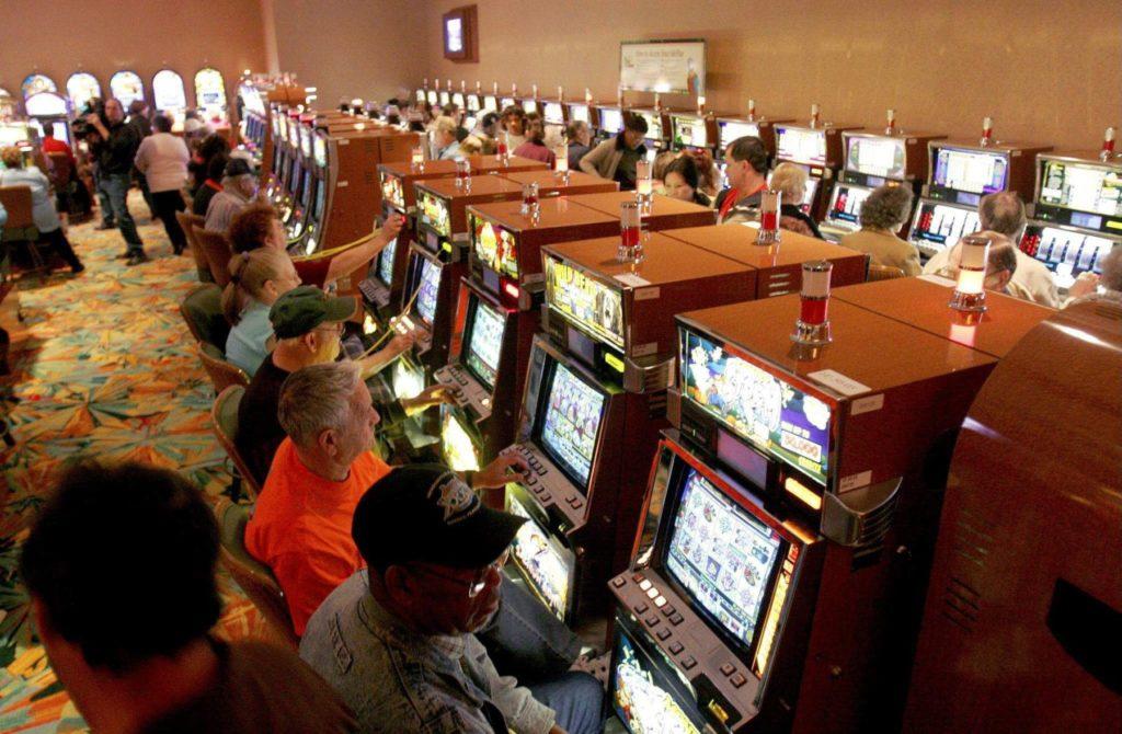 impuesto a los juegos de casino y maquinas tragamonedas peru